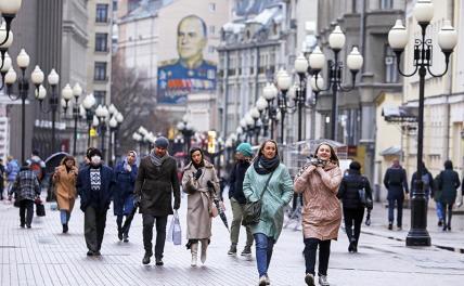 Коронавирус: Кому даже в разгар пандемии можно не носить маски - Свободная Пресса, 20.11.2020 - «Здоровье»