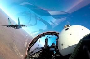 Иностранный рейтинг искажает мощь российской боевой авиации - «Аналитика»