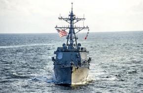 «Это красивый ход»: Россия нашла управу на эсминцы НАТО в Черном море - «Общество»