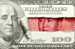 Китай отомстил: на торговой войне выиграла Россия - «Война»