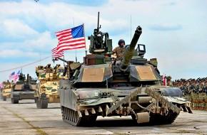 Путч Пентагона: Чем грозит миру гражданская война в США - «Мнения»