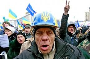 Зеленский столкнулся с новым Майданом: что будет - «Общество»